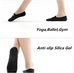 Women Anti-Slip Yoga Socks -yoga socks