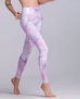 Women Athletic Leggings -Yoga Pants