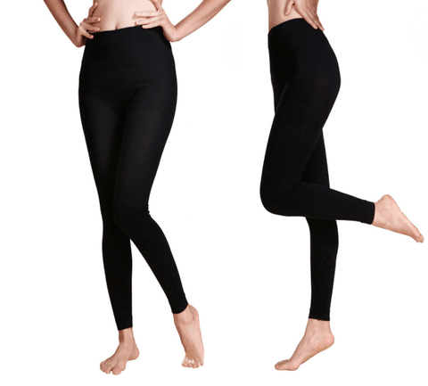 Women Black Casual Leggings -women leggings