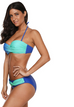 Women Brazilian Halter Swimsuit -Women Swimsuits