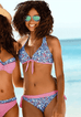 Women Brazilian Split Swimsuit -Women Swimsuits