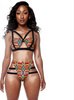 Women Brazilian Tribal Print Swimsuit -women swimsuits