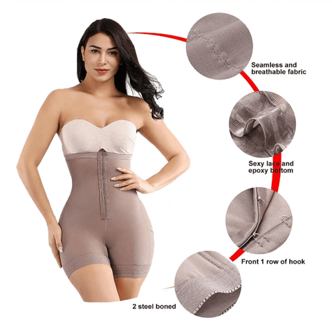 Women Butt Lifter Shapewear -Women Shapewear