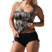 Women Camouflage Swimsuit -women swimsuits
