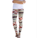 Women Colorful Printed Leggings -Yoga Pants