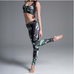 Women Compression Camouflage Leggings -Yoga Pants