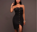 Women Elegant Sheath Dress -women dresses