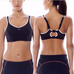 Women High Impact Sports Bra -Sports Bra