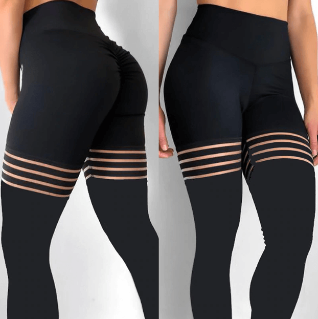 Women High Waist Sport Leggings -women leggings