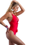Women Hollow Out Swimsuit