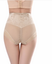 Women Modeling Control Panties -Women Shapewear