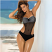 Women Net Yarn Swimsuit -women swimsuits