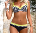 Women New Printed Swimsuit -Women Swimsuits