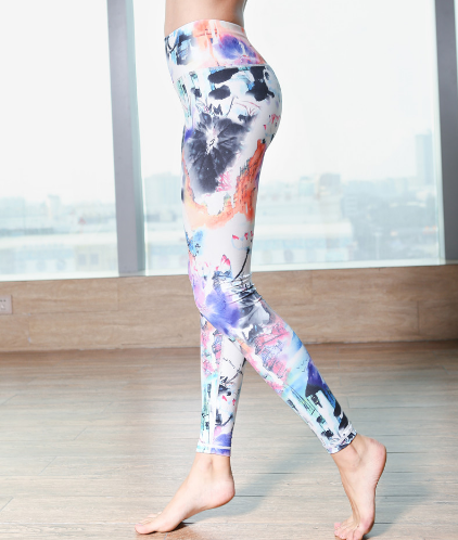 Women New Running Leggings -Yoga Pants