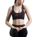 Women No Rims Sports Bra