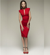 Women Pencil Fashion Dress -Women Dress