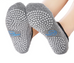 Women Pilates Yoga Socks
