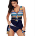 Women Plus Size Skirt Swimsuit -women swimsuits