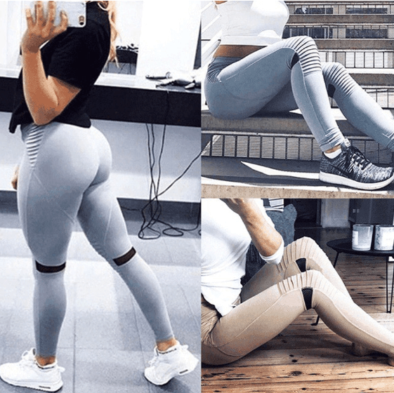 Women Quick-Dry Leggings -women leggings