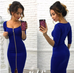 Women Sexy Bodycon Dress -Women Dress