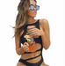 Women Sexy Hollow Out Swimsuit -women swimsuits