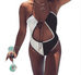 Women Sexy New Halter Swimsuit -women swimsuits