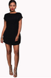 Women Short Sleeve O-Neck Dress -women dresses
