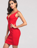 Women Sleeveless Sheath Dress -women dresses