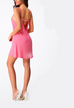 Women Summer Mini Beach Dress -dresses