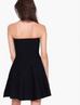 Women Summer Strapless Dress -dresses