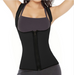 Women Sweat Vest Corset