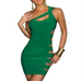 Women Tube Cut Dress -women dresses