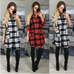 Women Turn-Down Collar Dress -dresses