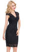 Women V-Neck Dress -Women Dress