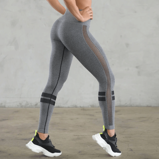 Women Workout Patchwork Leggings -women leggings