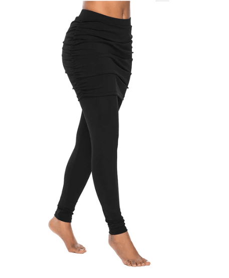 Women Wrap Around Leggings -women leggings