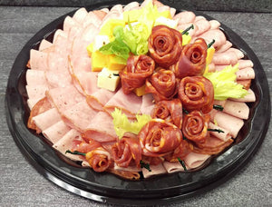 Deli & Cheese Platters