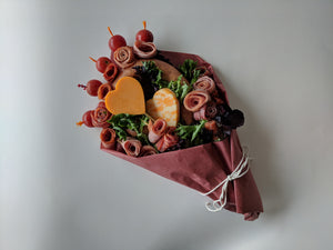 Meat Bouquet