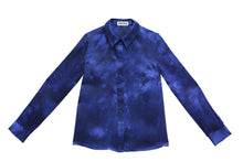 Nora Hand Dyed Silk Shirt