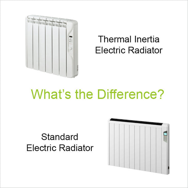 Why do some electric radiators cost more than others??