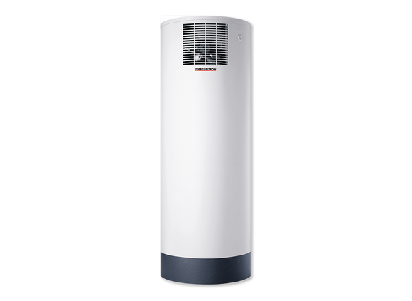 DHW Air Source Heat Pump