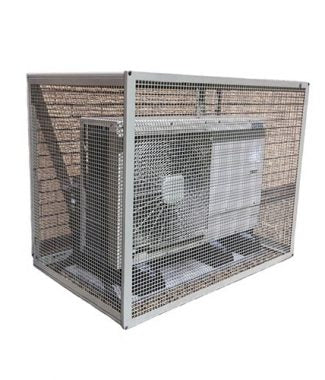 Air Source Heat Pump Guards 900