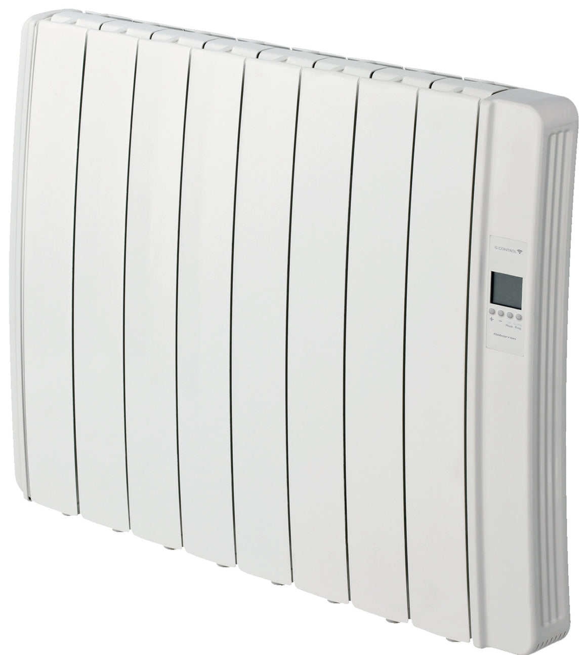 electric radiator with internet control