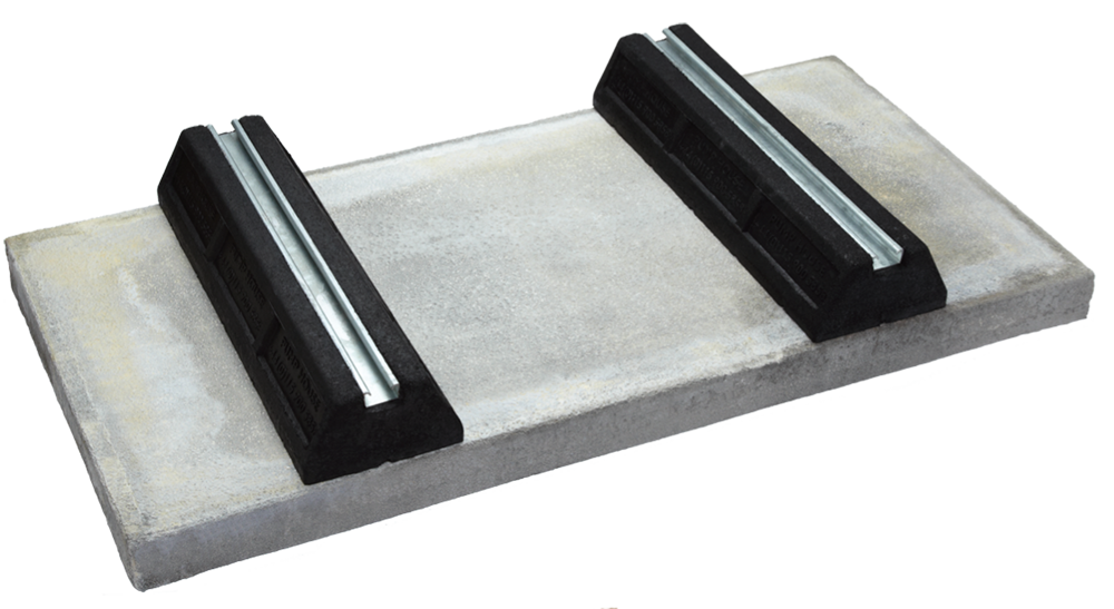 ASHP - Flexible Floor Bases