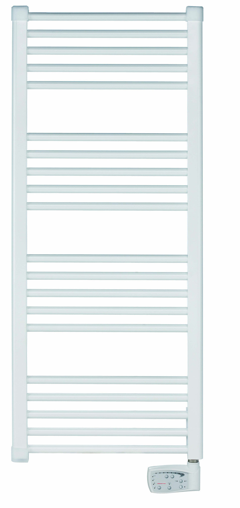 elnur tbbi Electric Towel Warmer - White