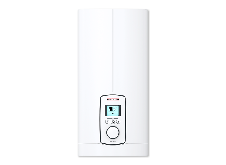 Instantaneous Convenience Water Heater - 3 Phase