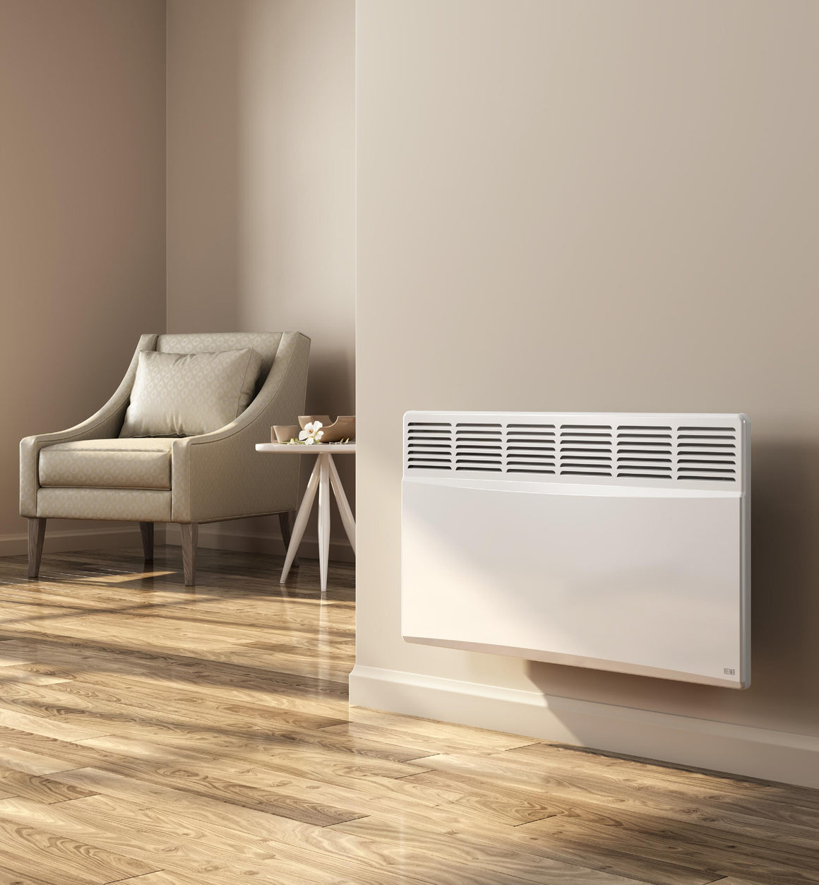 Optima Electric Radiator
