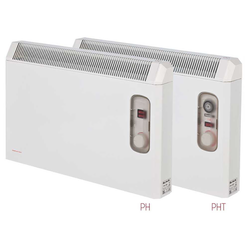 Convector Heater - Manual (PH PLUS)