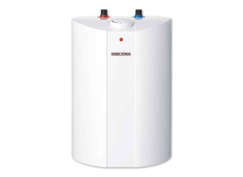 Water Heater - Under sink - Unvented