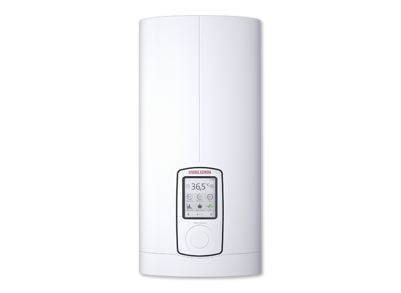 Instantaneous Water Heater - High Volume - 3 Phase - Unvented